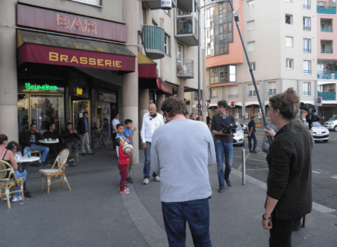 Brasserie Le Murat