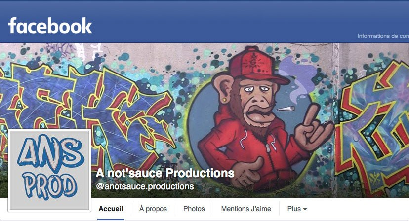 A Not'sauce-Productions