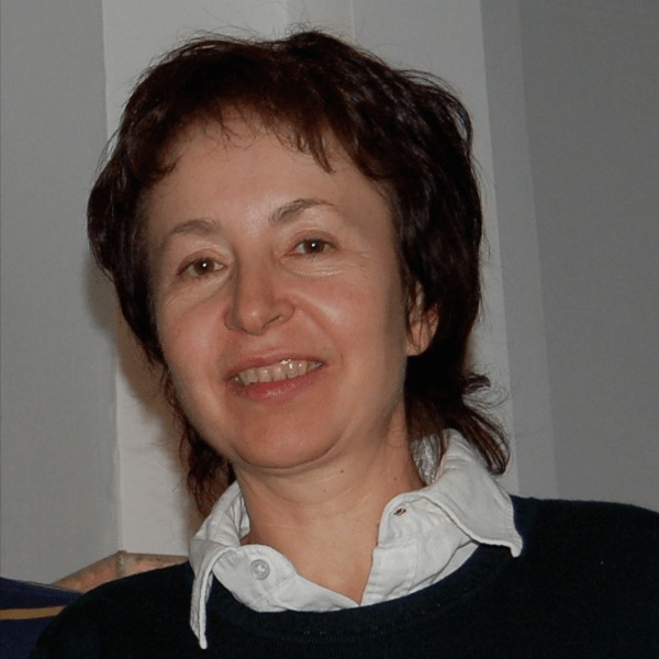 AnnaGonzales professeur d'anglais