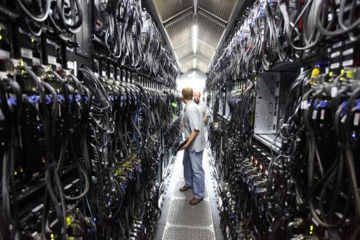 Datacenter_bing_carbone_NTIC_COP21