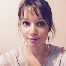 Elodie Taillade Etudiante en journalisme