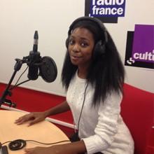 Estelle Ndandjo