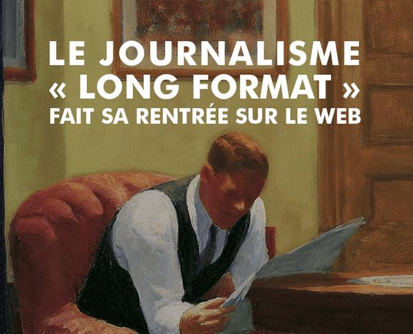 JournalismeLongformat