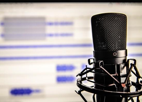 Illlustration de l'article sur les podcasts