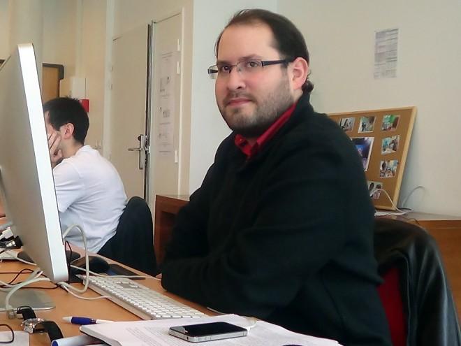 Romain Lambic
