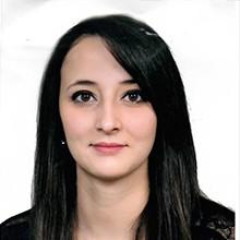 Ryma-Maria Benyakoub