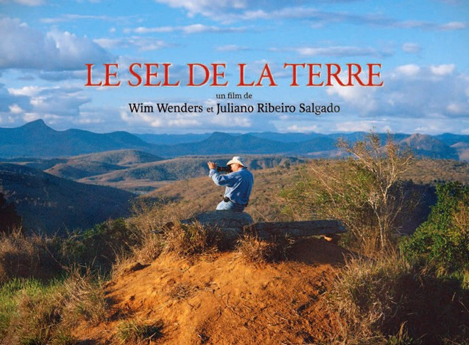 Le Sel de la Terre - Photo du film