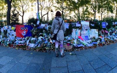 Les Commémorations du 13 Novembre