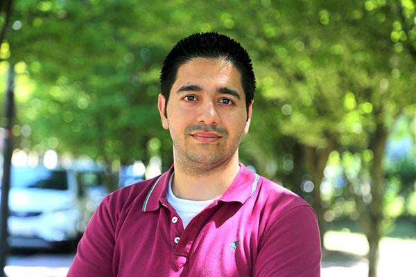 Abdulhamid ABUQUBAITA, Journaliste doctorant