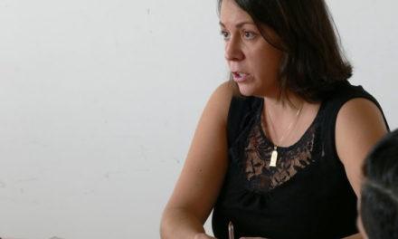 S'armer dans le métier : rencontre avec Alexandra Routhiau