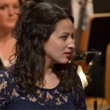 Amina Lamhar