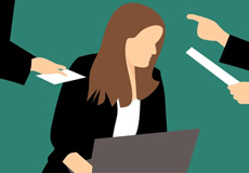 Harcèlement et médias : quelles leçons en tirer ?