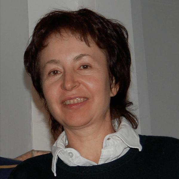 Anna Gonzales