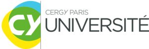 Logo CY Cergy Paris Université