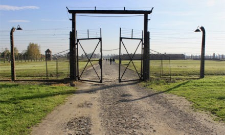Auschwitz-Birkenau: