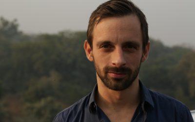 Constantin Simon à l'honneur