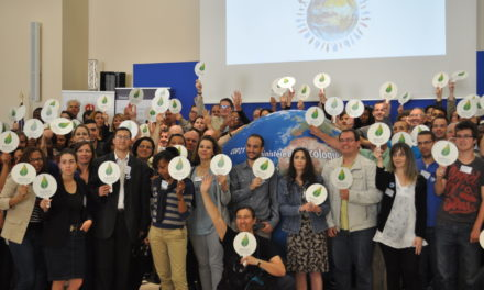 COP 21 : les citoyens s'invitent…