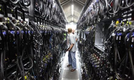 Comprendre notre bilan carbone numérique avant la COP 21