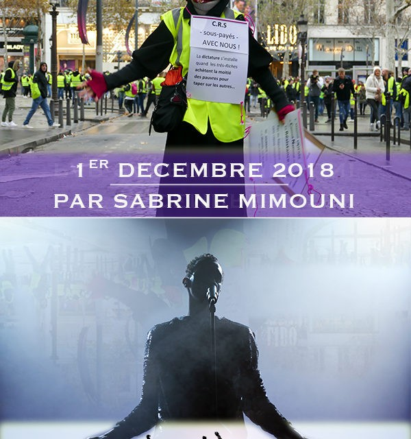 Julia Maz-Loumides & Sabrine Mimouni
