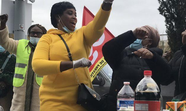 Conditions de travail des femmes de chambre à l'IBIS des Batignolles : 16 mois après, Accor n'en démord pas