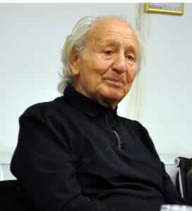 Noah Klieger, journaliste