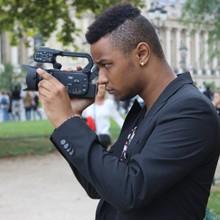 jason Mathurin Etudiant - Master journalisme de l'UCP site de Gennevilliers