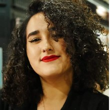 Julia burgevin