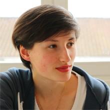 Julie Creignou