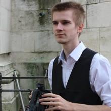kévin senan Etudiant - Master journalisme de l'UCP site de Gennevilliers
