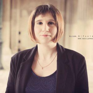 Alix Demaison