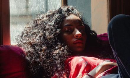 Laya Touré, vivre avec la Covid