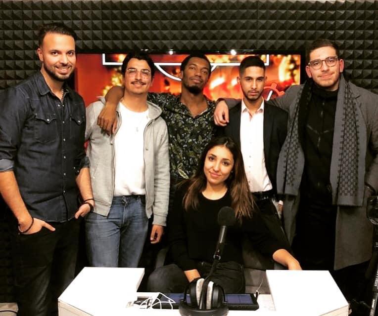 Saïd Amdaa lance «Les Prolongations»