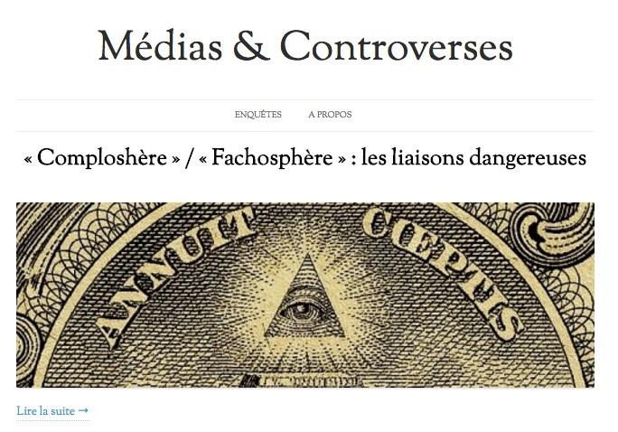 Médias & Controverses : les webdocs 2016 sont en ligne