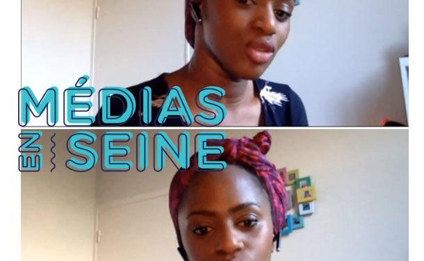 """""""Mignonnes"""", rejeté par """"les croyances twitter"""" selon Maimouna Doucouré,sa réalisatrice"""