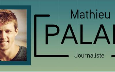 Mathieu Palain