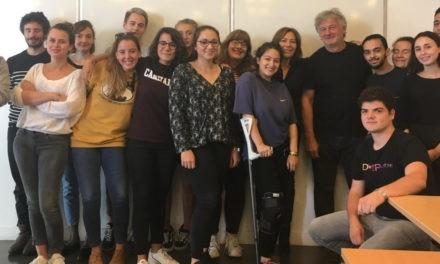 Un combat pour l'égalité : rencontre avec Mémona Hintermann