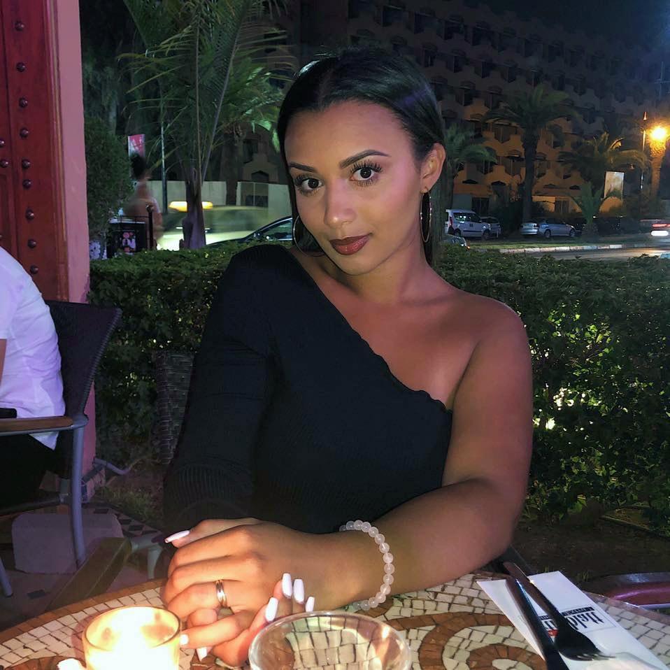 Mona Sarr