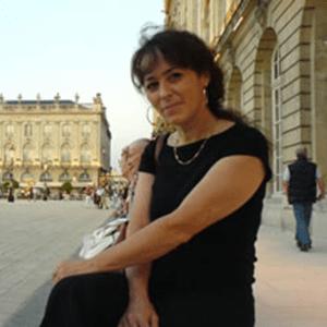 Bernadette Pasquier