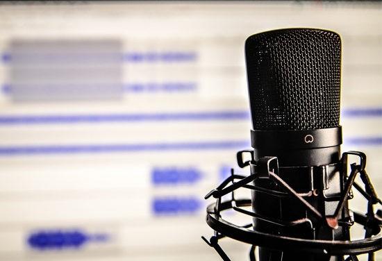 Rencontre autour du Podcast
