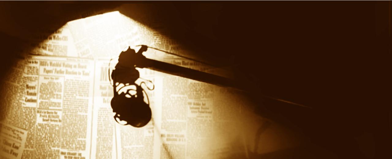 Radio Pirate : militer quand on est confiné