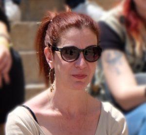 Stéphanie Dassa