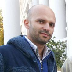 Les vicissitudes d'un journaliste au Moyen-Orient