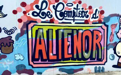 «On ne pouvait pas laisser tomber nos bénéficiaires»: le Comptoir d'Aliénor, l'épicerie étudiante et solidaire à l'épreuve du confinement