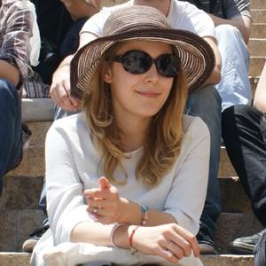 Victoria Laurent