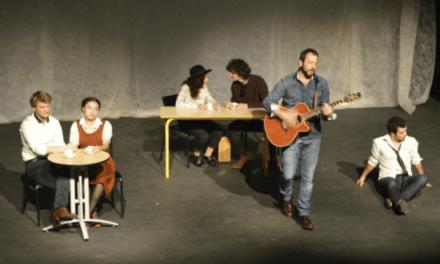 """Théâtre, succès pour """"LES ANNEES"""""""
