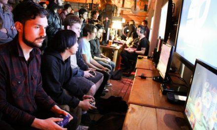 Barcraft : quand jeu vidéo rime avec bistrot