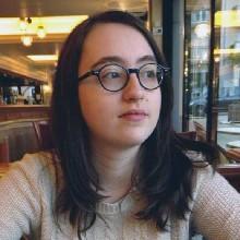 Christelle crouet