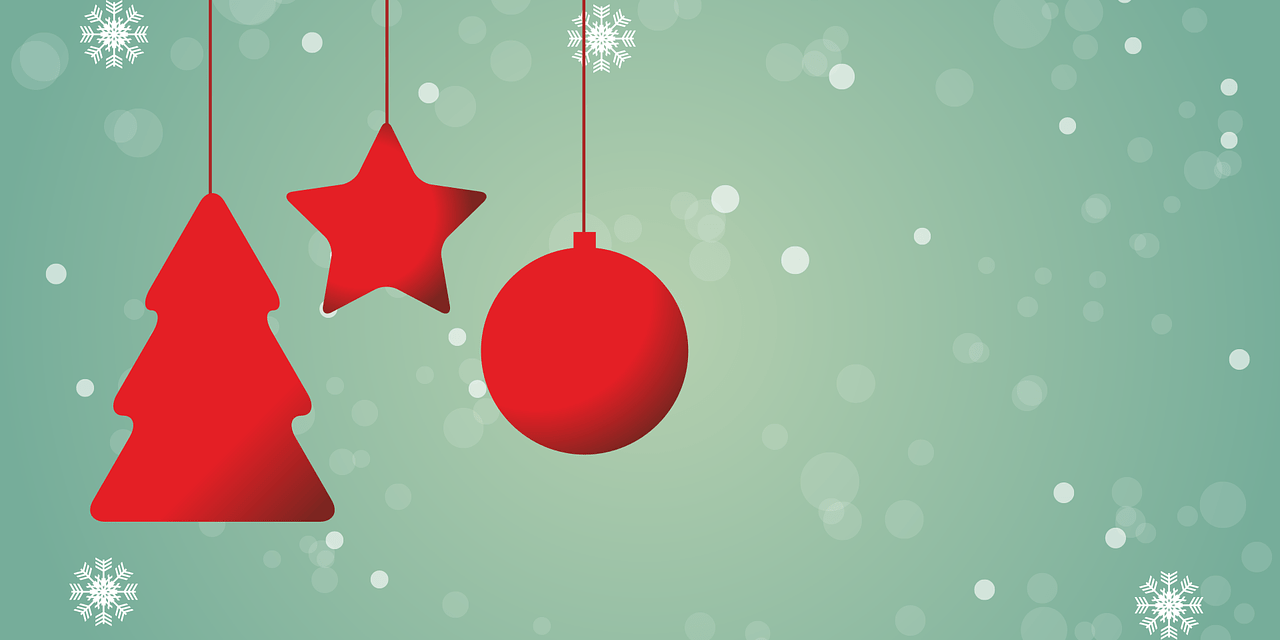Moins sérieusement : les fêtes de fin d'année en 2020