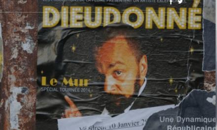 Dieudonné : une controverse médiatique ?