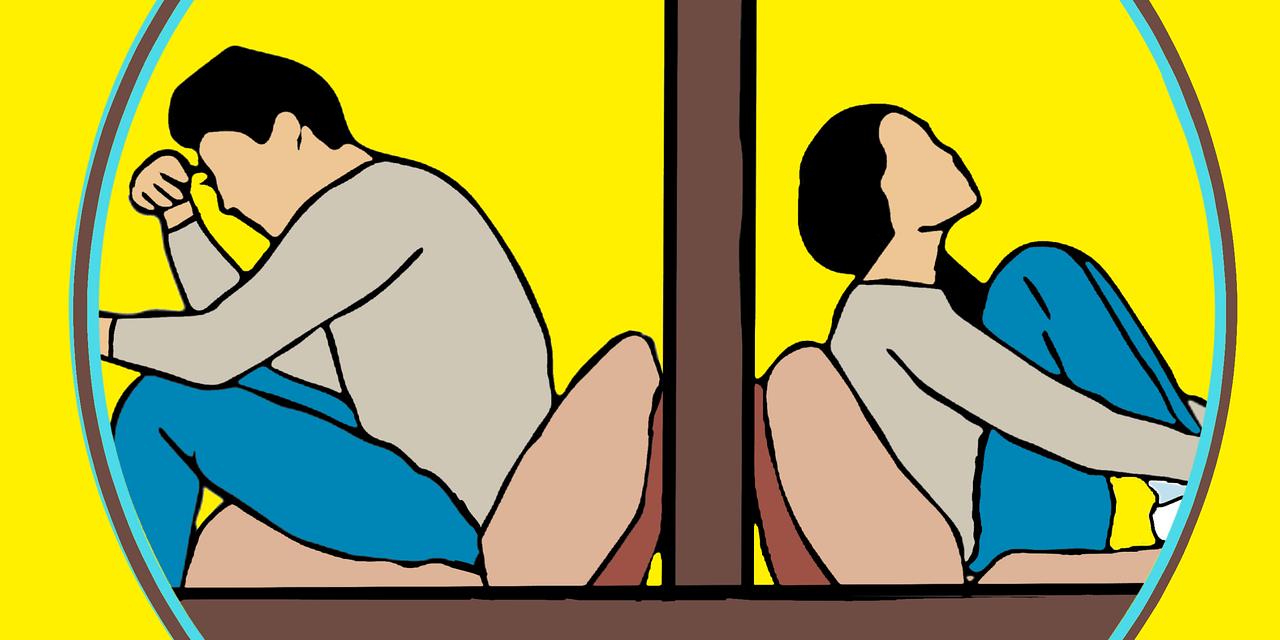 Chronique de la vie sexuelle d'une jeunesse reconfinée en banlieue